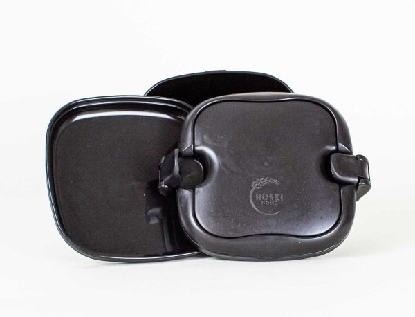 black lunch box by husk