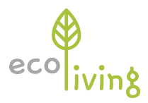 eco living company logo