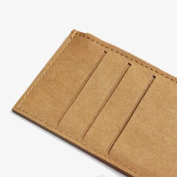 lucky cow paper credit card holder slots