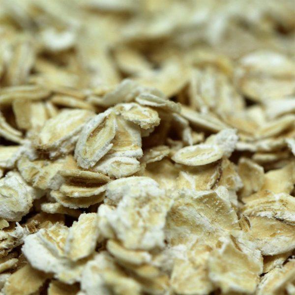 gluten free oats