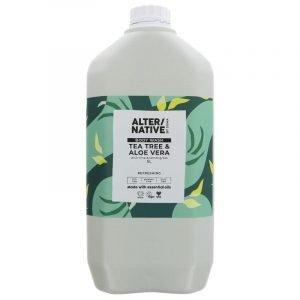 Alter/native Tea Tree and Aloe Vera Bodywash