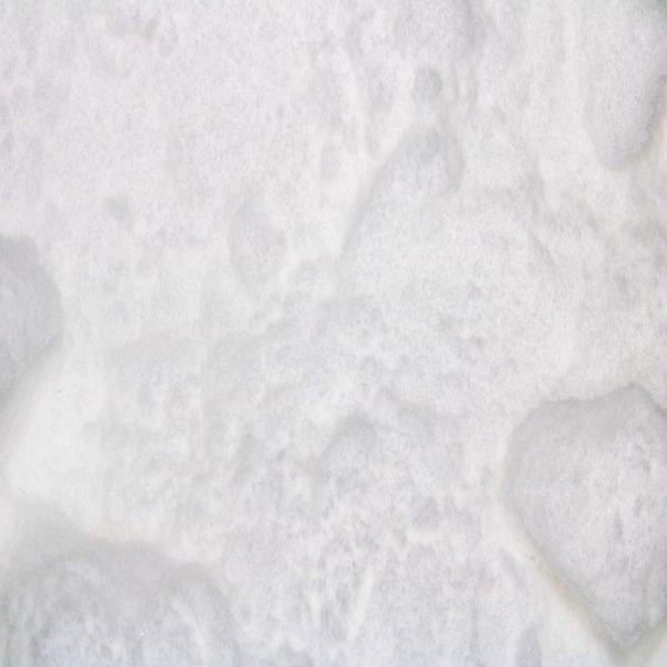 bicarbonate of soda powder