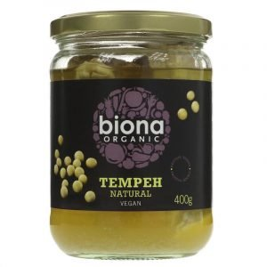 organic natural tempeh