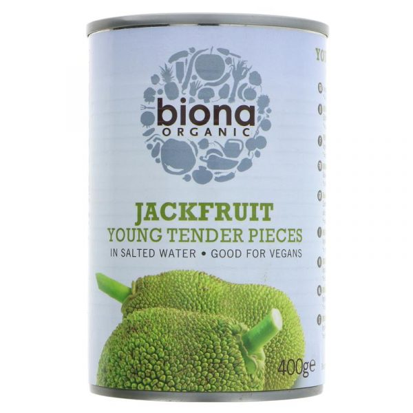 can of jackfruit