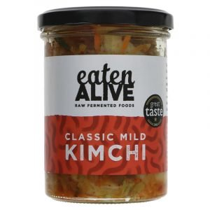 classic mild kimchi