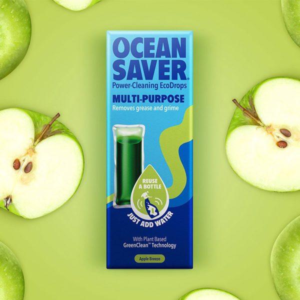 Ocean Saver EcoDrops Multi-purpose Cleaner