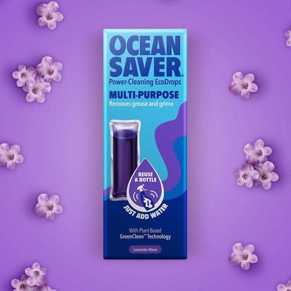 Ocean Saver Multi-purpose Cleaner Lavender