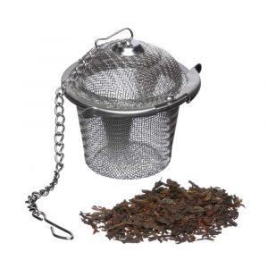 tea basket for loose leaf tea