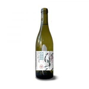 vegan white wine vine verde