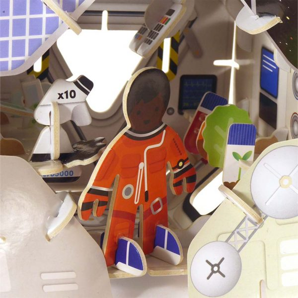 eco friendly space toys